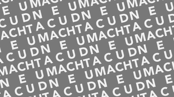 Sound Technician/Tontechniker*In | ACUD MACHT NEU