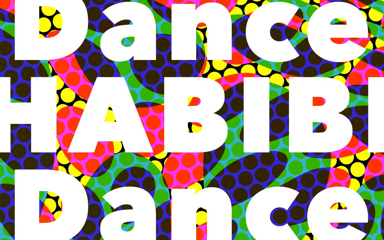 Dance Habibi Dance   ACUD MACHT NEU